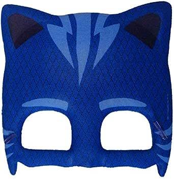 Mascara Pj Masks Soft Menino Gato Infantil Único: Amazon