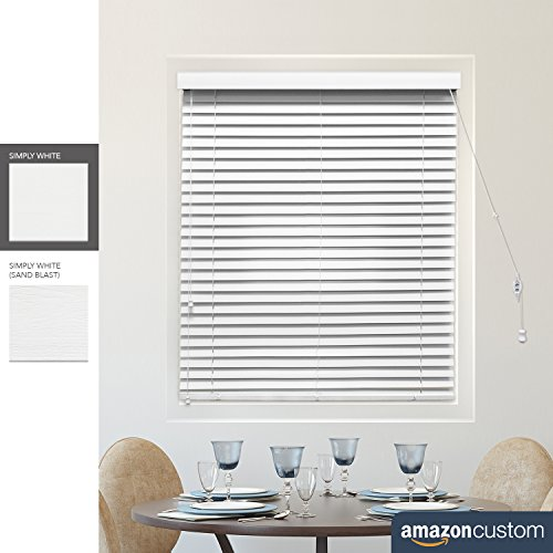 Custom Chicology Venetian Blinds Simply product image