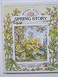 Spring Story, Jill Barklem, 0399207465