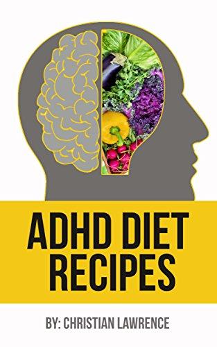 Adult adhd diet