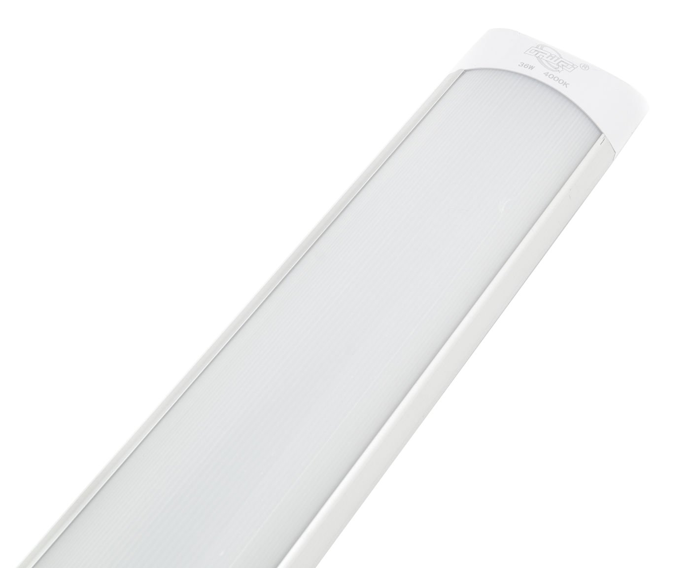 Plafoniera led w watt luce fredda cm slim smd soffitto v