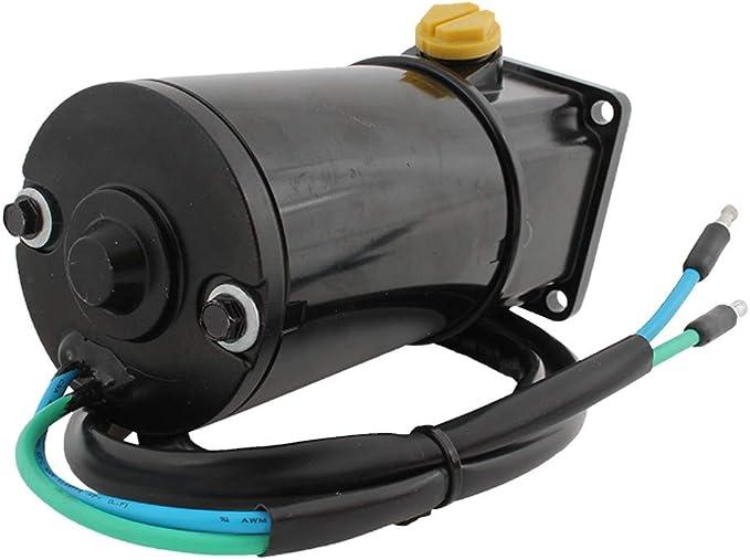 New Mercury Tilt Trim Motor 50-125 HP 2-Wire NEW 809885A1 82-7866 TM10827 10827