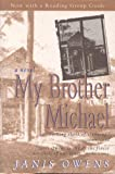 My Brother Michael, Janis Owens, 1561643432