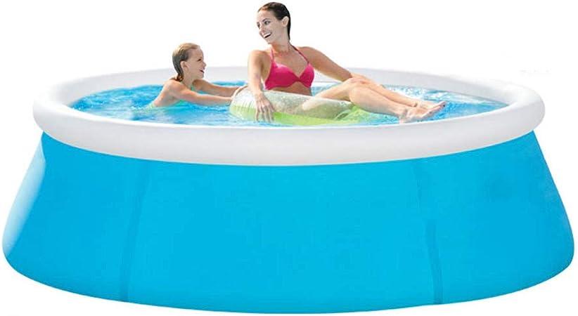 MJ-Inflatable swimming pool Piscina para niños Inflable Piscina ...