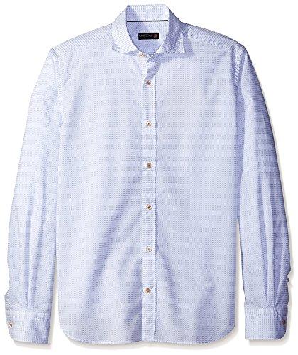 corneliani-mens-dotted-sport-shirt-white-46-eu-185