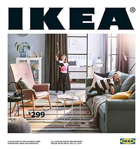IKEA Catalog/Magazine 2019