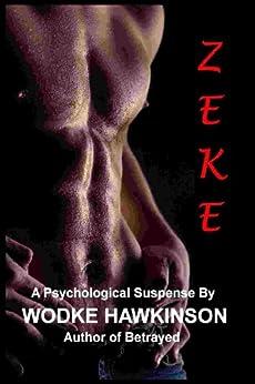 Zeke by [Hawkinson, Wodke]