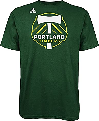 MLS Mens Primary Logo Tee