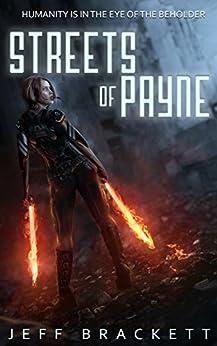 Streets of Payne by [Brackett, Jeff]