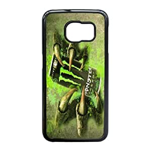 Monster Energy for Samsung Galaxy S6 Edge Cell Phone Case & Custom Phone Case Cover R77A880479