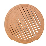 CynKen Acoustic Guitar Feedback Buster Hollow Wood Sound Buffer Hole Protector Cover