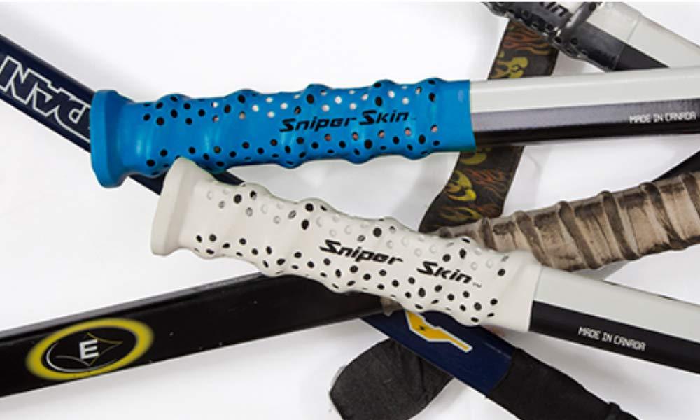 Ice Hockey Stick Grip Kids Adults Sniper Skin