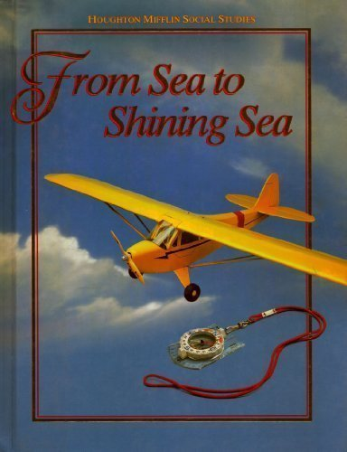 Amazon.com: Houghton Mifflin Social Studies: From Sea to Shining ...