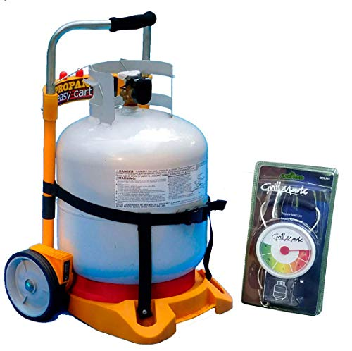 propane cylinder cart - 5
