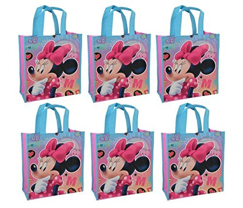 UPD Disney Minnie Mouse Reusable 12