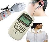 Advanced Pain Management Medicomat-10F Pain Management Wrist Conductive Cuff Wristlet Glove Acupuncture Treatment Lower Arm Hand Pain
