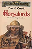 Horselords, David Fuller Cook, 0880389044