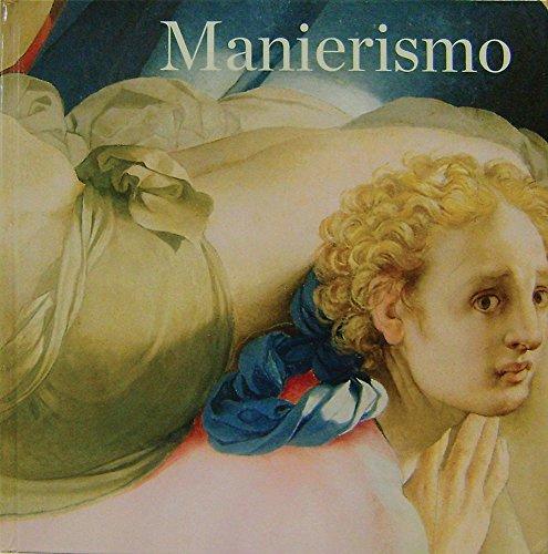 Descargar Libro Manierismo Vv.aa.