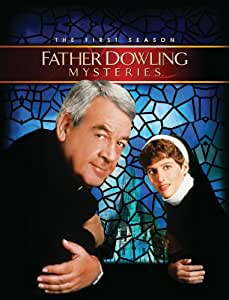 Father Dowling Mysteries: Season 1