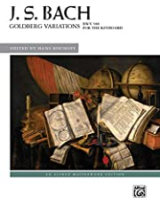 Bach - Goldberg Variations, BWV 988