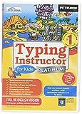 Typing Instructor for Kids 5 Platinum (UK English Version) (PC)