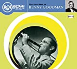 Image of The Very Best of Benny Goodman