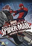 Vol. 1-Ultimate Spider-Man: 'spider-Tech' [DVD] [Import]