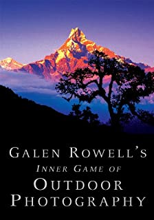 Mountain Light By Galen Rowell Pdf