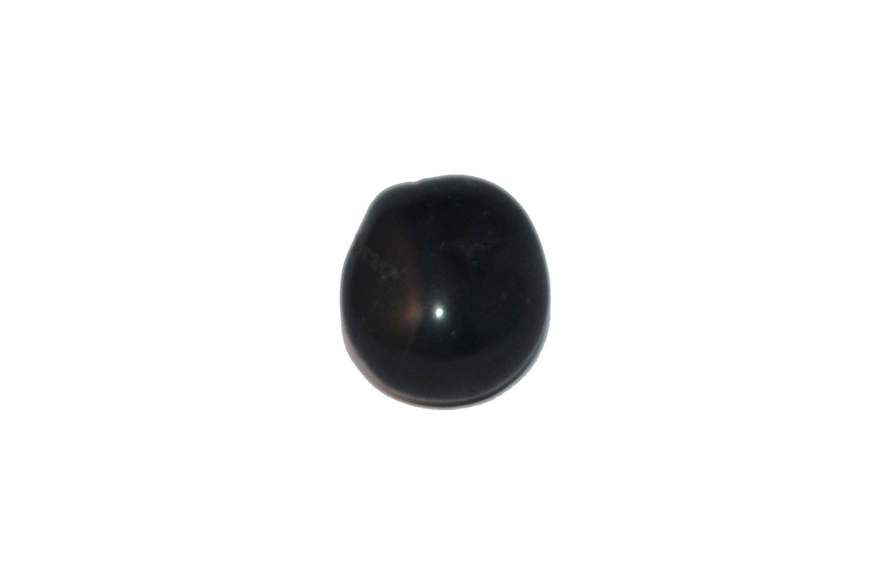 Black Tourmaline - Tumbled, Metaphysical Healing, Chakra Balance
