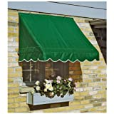 CASTLECREEK 8' Window and Door Awning