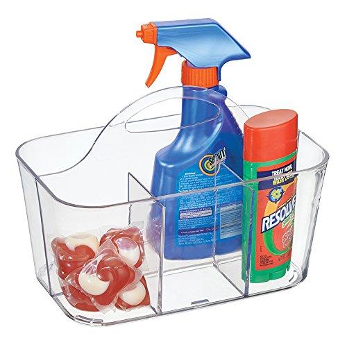 mDesign Laundry Storage Detergent Remover