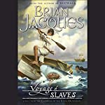 Voyage of Slaves, A Tale From Castaways of the Flying Dutchman | Brian Jacques