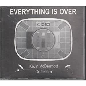 Everything Is Over CD UK 13 1991