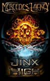 Front cover for the book Jinx High by Mercedes Lackey