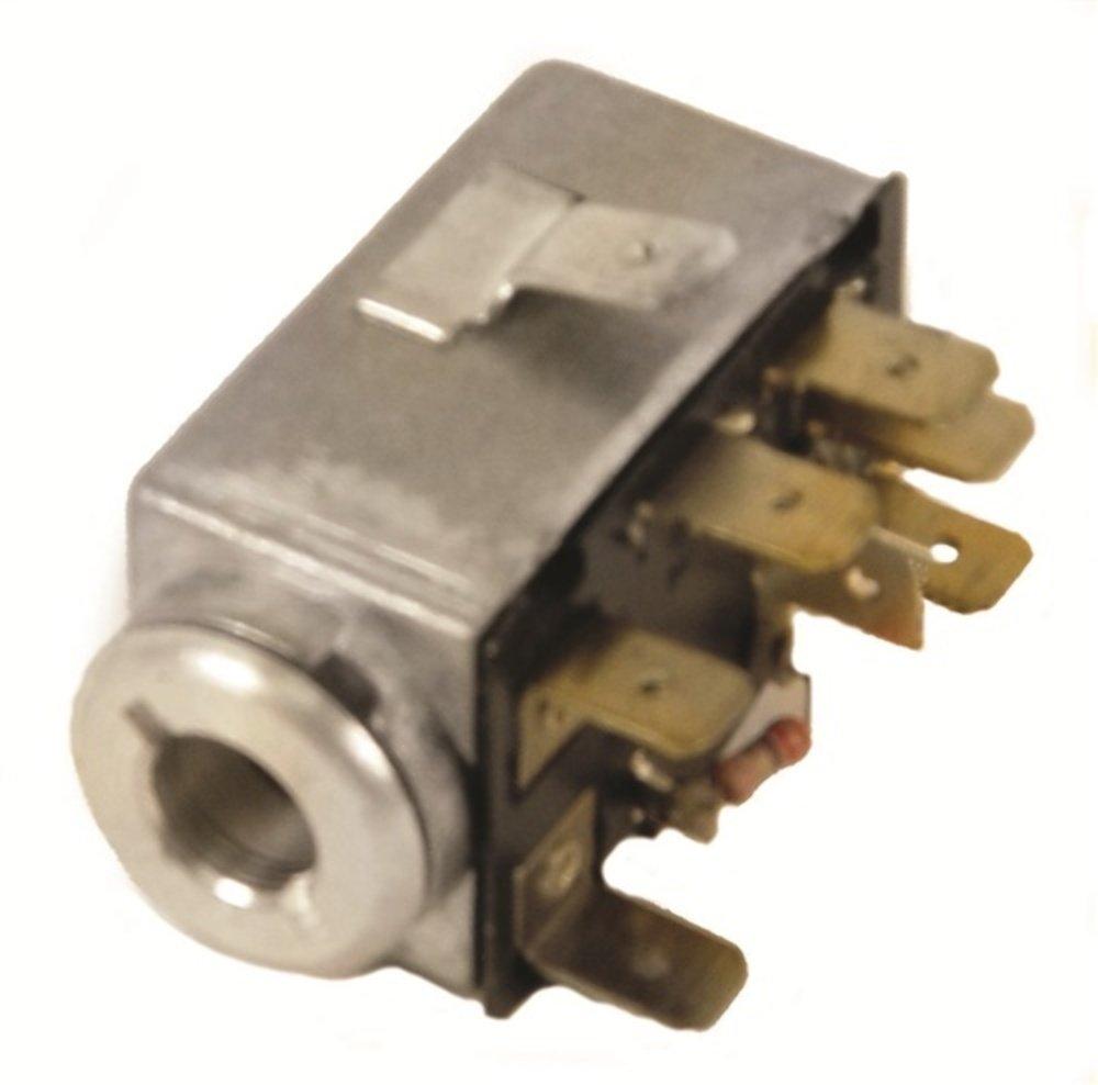 Emergency Flasher Switch 7 Prong Type 2-3 68-72 Type 1 Bug /& GHIA 68-73