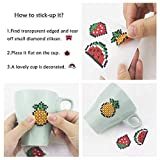 OWAY 5D Diamond Painting Kits for Kids Princess DIY