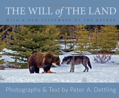 The Will of the Land--Updated Edition pdf epub