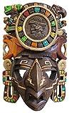 Mayan Mask - Mayan Calendar *Premium Craft*