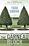 Front cover for the book The Garneau Block by Todd Babiak