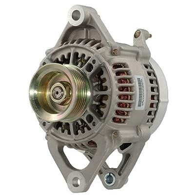 ACDelco 335-1181 Professional Alternator: Automotive