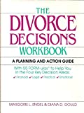 Divorce Decisions Workbook, Marjorie L. Engel, 0070195722