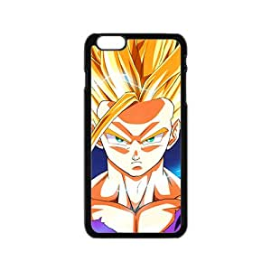 Dragon Ball handsome boy Cell Phone Case for Iphone 6