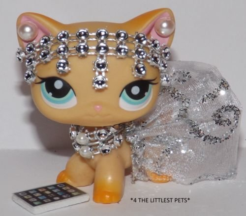 Price comparison product image Littlest Pet Shop lps clothes accessories Custom OUTFIT CAT/DOG NOT INCLUDED