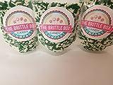 Ice Cream Toppings Jimmie Sprinkles FLAVORED IRISH CREAM Saint Patricks Day WHITE AND GREEN mix 8 oz Bag BIG bag