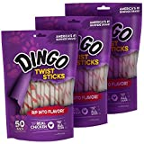 Cheap Dingo Twist Sticks 150packk