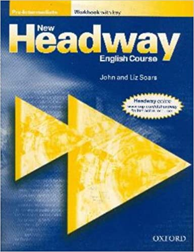 New Headway Pre-intermediate Third Edition Teachers Resource Book
