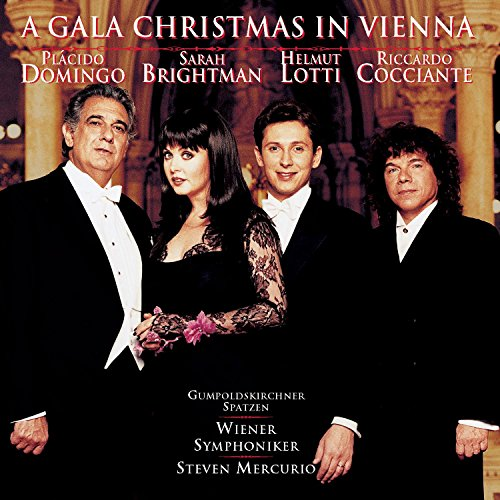 A Gala Christmas in Vienna