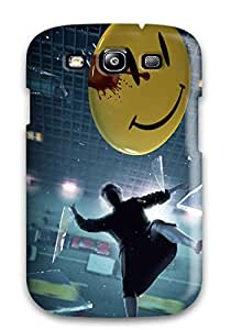 Mary P. Sanders's Shop Best Galaxy Case - Tpu Case Protective For Galaxy S3- Watchmen