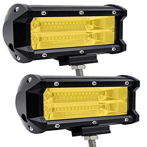 Spot Or Flood Light Off Road