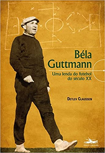 Bela Guttmann | Amazon.com.br